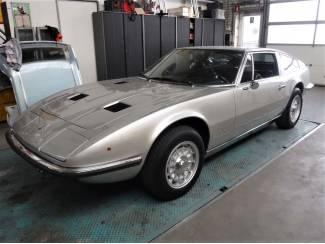 Maserati Indy 4.9 1973
