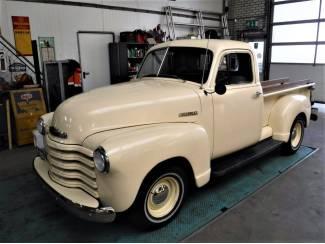 Chevrolet 3100 Pick Up 1951