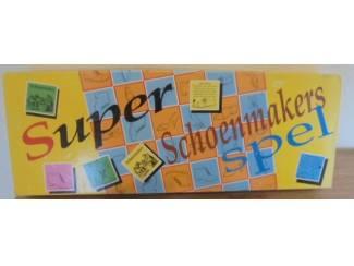 SUPER SCHOENMAKERS SPEL