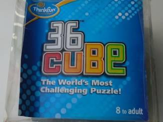 THINKFUN 36 CUBE