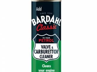 Bardahl Classic Valve en Carburettor cleaner