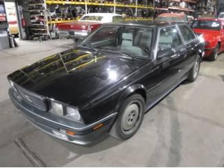 Maserati Biturbo 1994 280Pk!