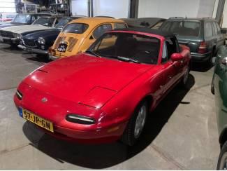Mazda MX5 1993