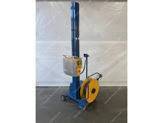 Reisopack 2830 Omsnoeringsmachine (gebruikt)
