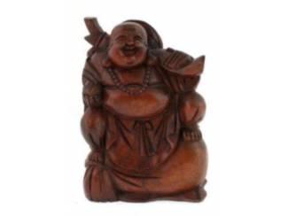 Boeddha Houten Beelden Buddha Boeda Budha Budda Boeda