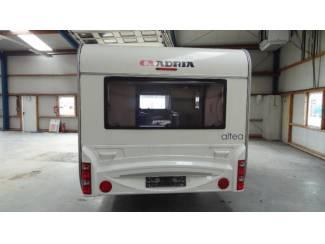 Caravans Adria Altea 512PU