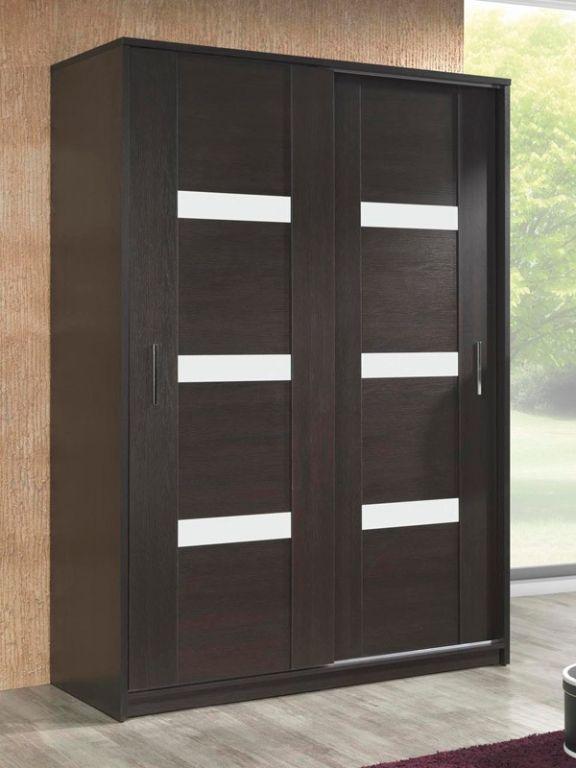 Moderne kledingkast 140 of 200 cm breed weng hoogglans wit nieu kasten en dressoirs - Moderne kledingkast ...