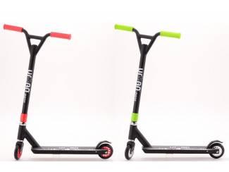 Urban alluminium stuntstep scooter verkrijgbaar in twee