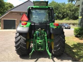 Tractoren John Deere 6230 PQ-Plus BJ 2008