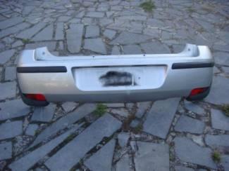 achterbumper van een Opel Corsa C 2000-2009