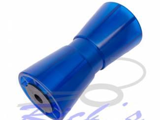 Bootrol / kielrol PVC 190×90 mm blauw