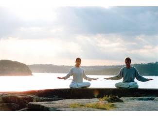 Gratis Workshops Qigong & Meditatie