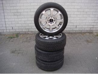 15 Inch Opel- Corsa C