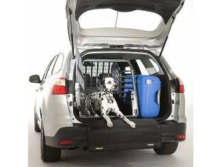 Hondentransportbox voor Uw Hond met Kreukelzone de Veiligste