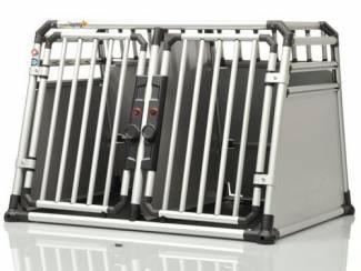Dog-Box (Auto)Bench Voor Uw Hond Gratis Verzenden