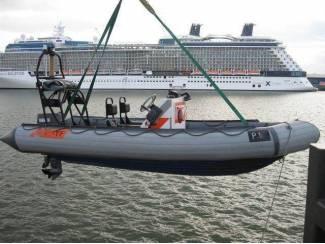 Te koop Rubberboot / Professionele RIB, Avon Searider Sr 5.4M met