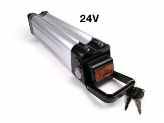Aldi/ANWB/Halfords/Lidl 24V revisie/upgrade naar 13.5A accu