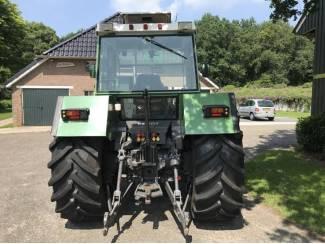 Tractoren Fendt Favorit 611 LSA