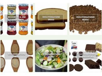 Koolhydraatarm dieet: val tot 10 kilo af per maand