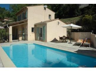 Promo Oct-10%.Villa in Provence.Frankrijk
