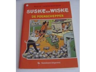 Suske en Wiske pocket uitgave