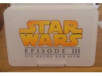 Star wars opberg doosjes