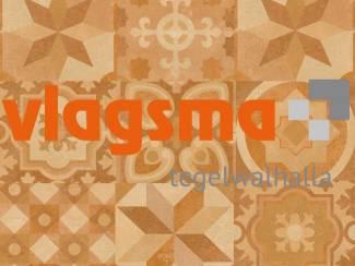 Vives Alarcon Vlagsma Tegels Portugese Tegels 30x30 cm