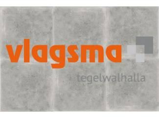 20x20 cm Betonlook Tegels Vives World Streets Vlagsma