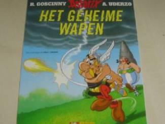 Asterix (Het geheime wapen).