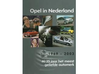 Opel 1969-2003