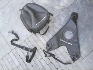 Tanktas Ducati origineel