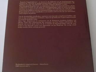 Geschiedenis en Politiek XXIV Paepsche Vergaderplaetsen.