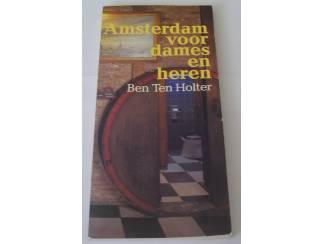 Amsterdam voor dames en heren