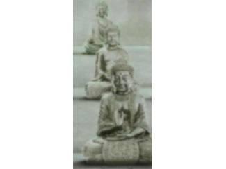 Glossy Schilderij Boeda Buddha Boedha Buda Budha Boeddha