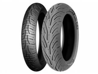 Michelin Pilot Road 4 motorbanden | Ook voor montage | NH-Motoren