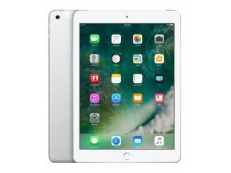 "iPad 9,7"" 32GB WIFI+4G Zilver"