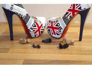 Nieuwe hakjes voor je pumps, laarzen en high heels