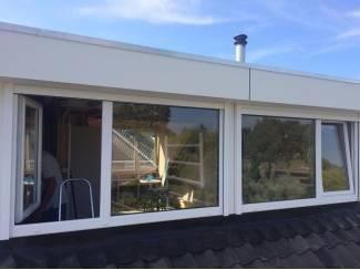 Nieuwe kunststof dakkapel ramen!! scherpe prijzen