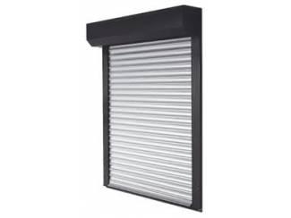 Wij leveren ook Rolluiken voor onze deuren en ramen