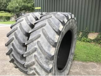Michelin 650 65 42 xm108