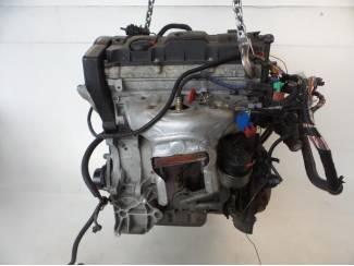 Motorblok Peugeot 307 bj 2005 16-16v 118.630km