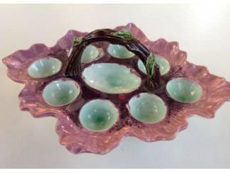 Antieke eierschaal