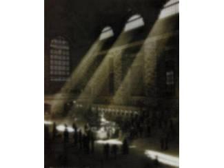 Poster New York Grand Central Station