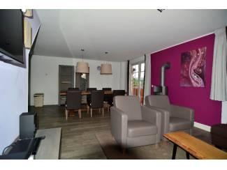 Luxe 6 personen villa te huur in het Eifel Park bij Kronenburg