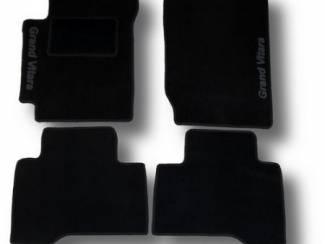 Velours automatten met logo SUZUKI Vitara Liana Swift SX4 Alto