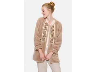Glamour of Fashion Meisïe teddy jasje