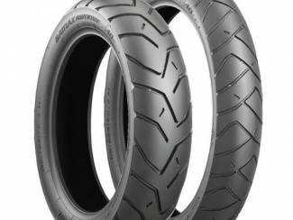 Bridgestone A40 Adventure motorbanden | OOK VOOR MONTAGE