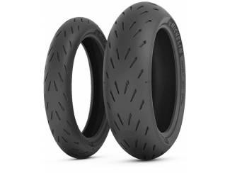 Michelin Power RS motorbanden | ook voor MONTAGE