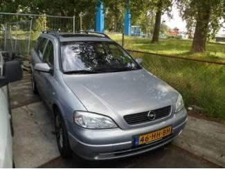 OpelAstra1.6-16V Sport Edition