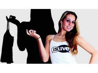 Webcamgirls modellen gezocht